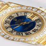 Compro orologi in Oro Roma